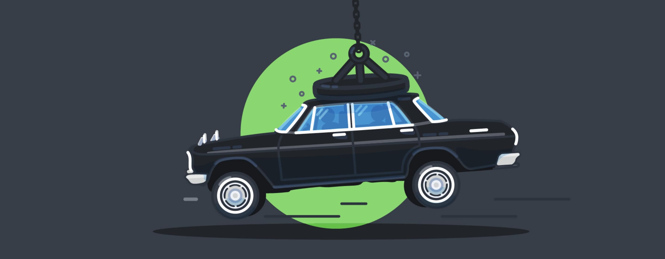 car - header image for 20 Proven Tactics for Automotive Lead Generation