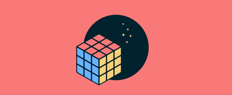 cubes magiques