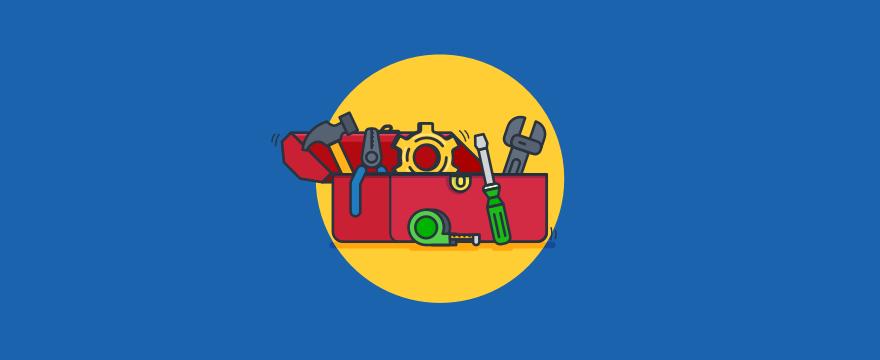 a tool box – customer communication tools