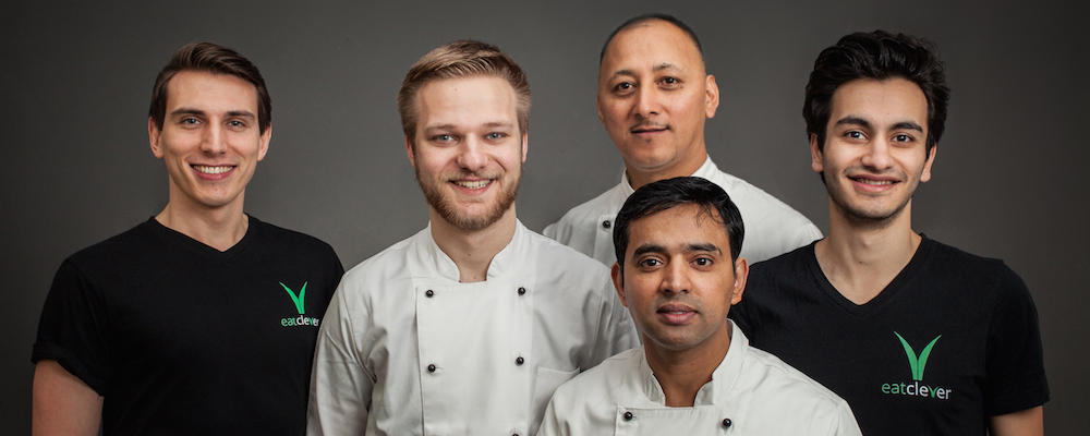 Eatclever-Team