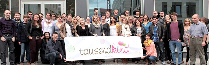 Photo from Tausendkind