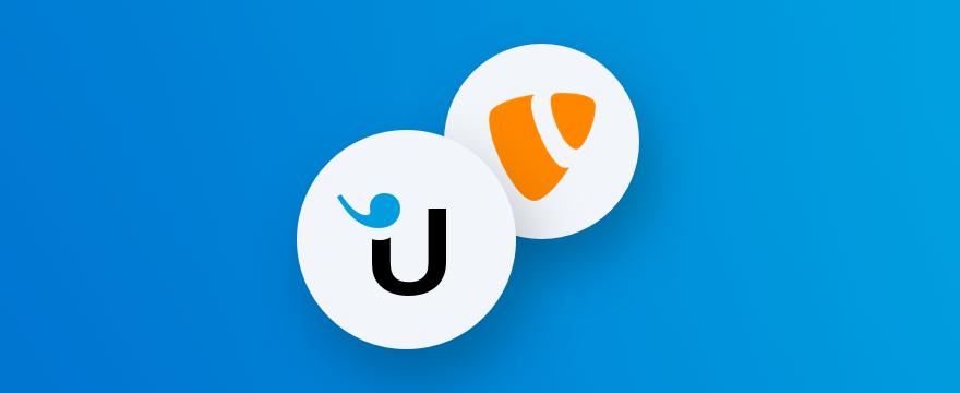 Userlike & Typo3