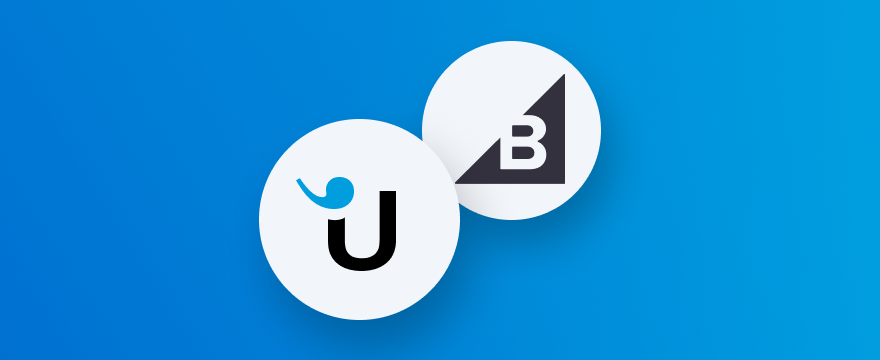 Userlike & BigCommerce – title image for blog post on how to add live chat to BigCommerce