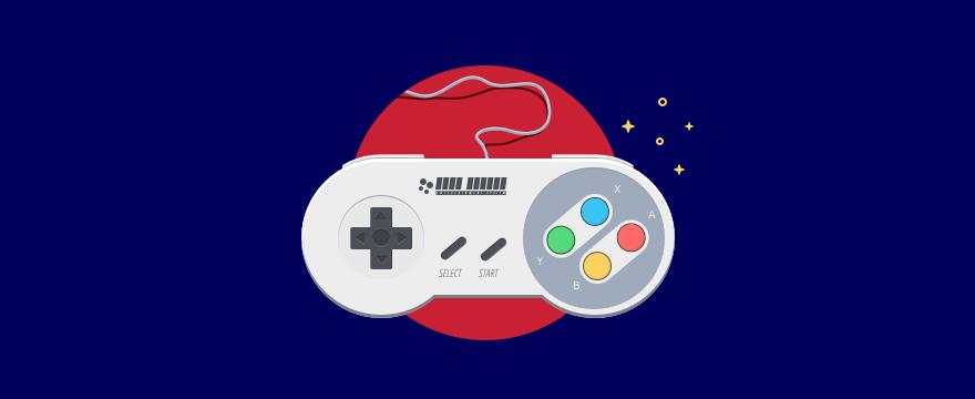 ein Spiele-Controller – Headerbild für Blogpost zu Live-Chat Elektronikfachhandel