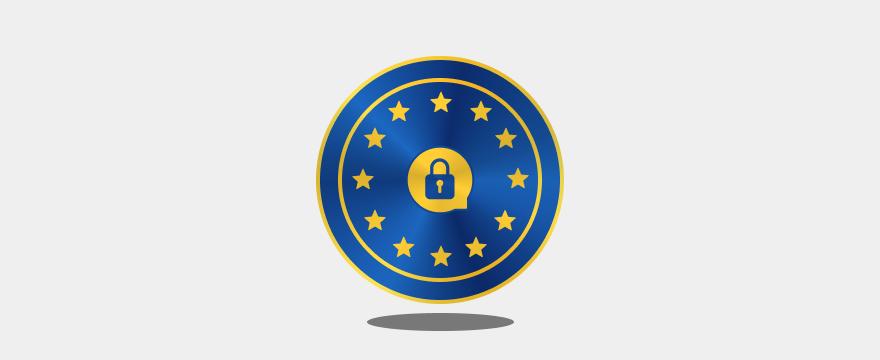 ein Safe - Headerbild für Blogbeitrag zu Datenschutz und DSGVO