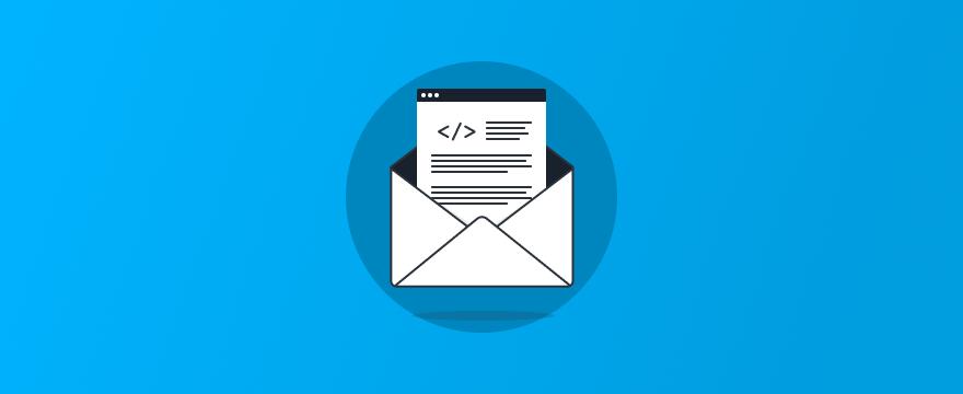 ein Brief – Titelbild für Blogbeitrag zu Preisanpassung bei Userlike
