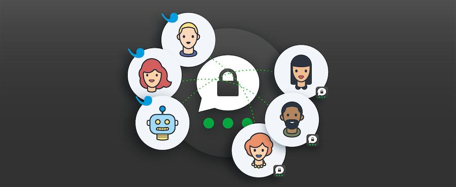 Userlike und Threema – WhatsApp-Alternative für Unternehmen