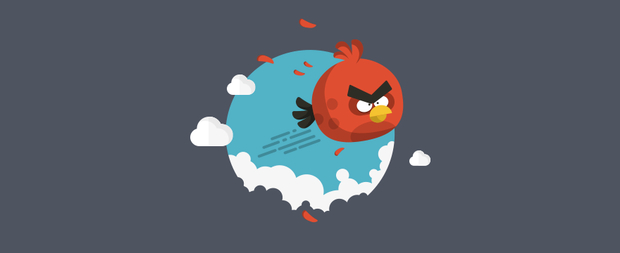angry birds – wütende Kunden beruhigen